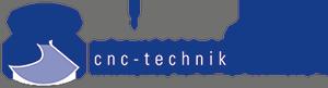 CNC-Technik Stürmer Logo